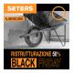 Settimana del BlackFriday Sconto del 50%